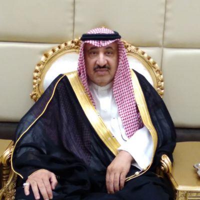صاحب السمو الملكي الامير عبدالعزيز بن ناصر بن عبدالعزيز أل السعود