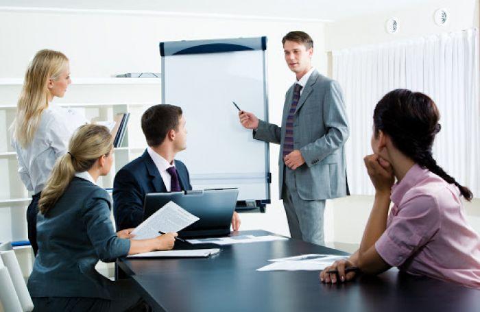 Training diploma sector